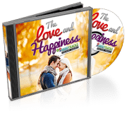 Love and happiness audio track
