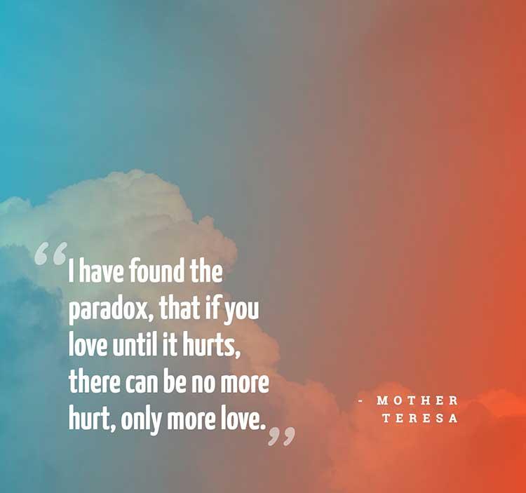 paradox Found