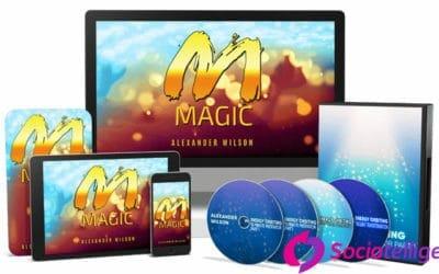 Magic manifestation