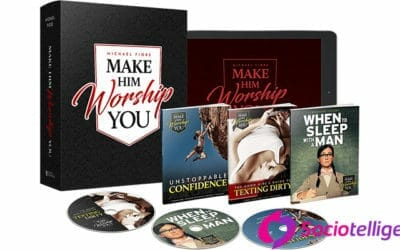Make him worship you review