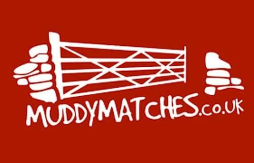 Muddy Matches
