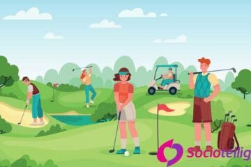 Golfers dating sites