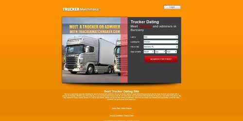 truckers doar dating site- ul dating site- ul pentru a întâlni polițiștii